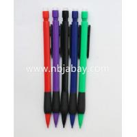Buy cheap Mechanical pencils with eraser topper from wholesalers