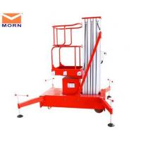 Buy cheap 4m mobile elevating work platform from wholesalers