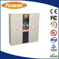 Buy cheap Intelligent Parcel Delivery Locker from wholesalers