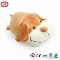 Buy cheap Soft Plush Toy Stuffed Animal Cute Big Head font-b-Dog font Gift stuffed cushion from wholesalers