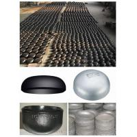 Buy cheap Malleable Iron Pipe Fitting Pipe Cap from wholesalers