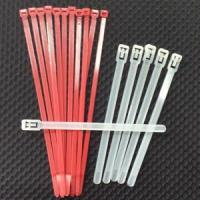 Buy cheap Cable Fixing Self Locking nylon cable tie product