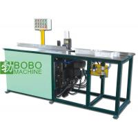 Buy cheap Special purpose machine Semi Automatic Serpentine Tube Bending Machine Item:8004 from wholesalers