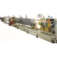 Buy cheap PP-PET strap Extrusion Line PET packing strap machine from wholesalers