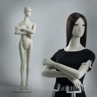 Buy cheap New fashion fiberglass sexy female mannequins on sale from wholesalers