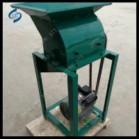 Buy cheap Low power 2.2kw electric motor cassava grinding machine for cassava mill from wholesalers