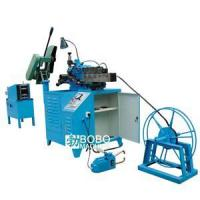 Buy cheap HVAC duct machine Posttension pipe making machine Item:3002 from wholesalers