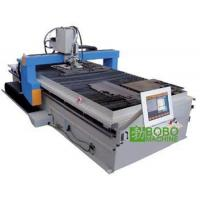 Buy cheap HVAC duct machine CNC plasma cutting machine Item:2003a from wholesalers