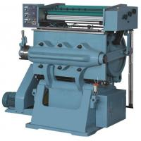 Buy cheap TYB850B Hot Foil Stamping&Cutting Machine from wholesalers