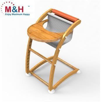 Wooden Baby High Chair wood high chair wood dining chairs