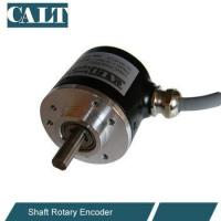Buy cheap Best Seller China rotary encoder push pull incremental optical motor encoder from wholesalers
