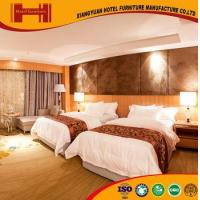 Buy cheap made in china black walnut hotel room luxury bedroom furniture sets from wholesalers