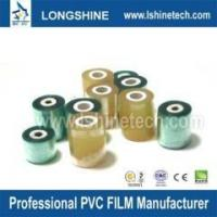 Buy cheap self-adhesive pvc stretch film price for industry from wholesalers