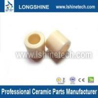 Buy cheap polishing alumina textile ceramic tube from wholesalers