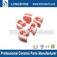 Buy cheap alumina textile ceramic hook from wholesalers