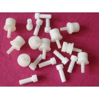 Buy cheap White POM Nozzle from wholesalers