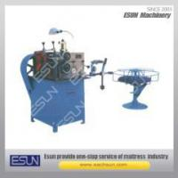 Buy cheap Semi - auto Coil Machine from wholesalers