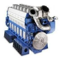 Buy cheap MEDIUM SPEED MARINE DISEL ENGINE from wholesalers