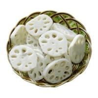 Buy cheap Quick-frozen Kiwi Pr...  Quick-frozen Lotus Root Slices from wholesalers