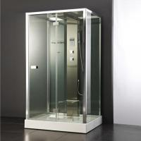 Buy cheap Shower Cabins Russia Luxry Steam Room from wholesalers