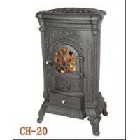 Buy cheap CAST IRON Cast Iron French Stove Model: CH-20 from wholesalers