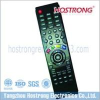 Buy cheap BLACK LED LCD TV REMOTE CONTROL WITH HIGH QUALITY TECHNO01 product