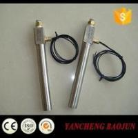 Buy cheap Customized high density Cartridge Heater from wholesalers