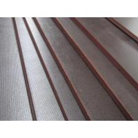 Buy cheap Plywood Anti-slip film faced... Product ID: 3001 from wholesalers