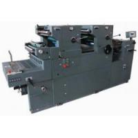 HL247ⅡNP / HL256ⅡNP double color offset press