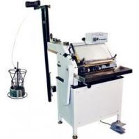 Buy cheap HL-ZD420 single coil binding machine for notebook from wholesalers