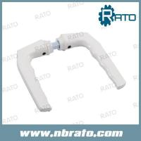 Buy cheap RWH-111 pvc window double handle from wholesalers