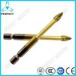 Buy cheap Drill Bits Hex Shank Glass Drill Bit from wholesalers
