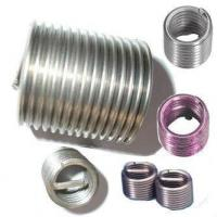 Buy cheap Helicoil screw thread insert from wholesalers