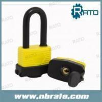 Buy cheap RP-107 long shackle padlock waterproof from wholesalers