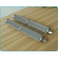 Buy cheap In Line Strainer Pleated Cartridge Filter from wholesalers