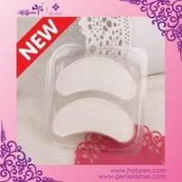 Buy cheap 10Pairs Under Eye Pads Eye Gel Patch for Eyelash Extensions OEM Available from wholesalers
