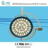 Buy cheap Two colors LED700 Color Temperature Adjustable Medical Shadowless Light Surgical Operating Lamp from wholesalers