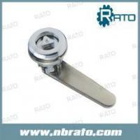 RC-124 tooling cabinet heavy duty cam lock