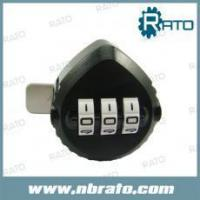 Buy cheap RD-113 three digital cabinet locks product