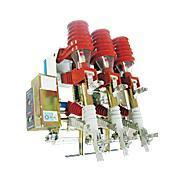 Buy cheap FK(R)N12-12D Indoor HV vacuum load break switch and fuse combination appartus from wholesalers