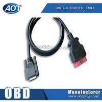 Buy cheap Samples Acceptable 16Pin Round J1962 M to DB25 M Cable from wholesalers