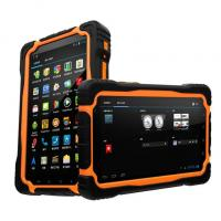 Buy cheap Rugged Tablet 7 inch android ip67 android military computer from wholesalers