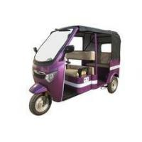 Buy cheap three wheels e-rickshaw electric tricycle from wholesalers