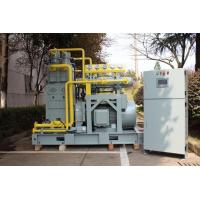 Buy cheap Souair Gas compressor Natural Gas Compressor from wholesalers