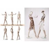 Buy cheap FIBERGLASS MANNEQUINS fashion female mannequins from wholesalers