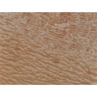 Buy cheap Natural Wood Veneer Natural Pommele Veneer from wholesalers