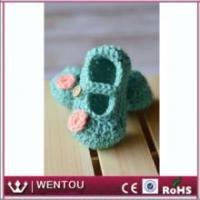 Buy cheap Free Crochet Pattern Baby Booties from wholesalers