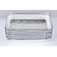 Buy cheap Products Aluminum Foil Tray from wholesalers