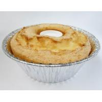 Buy cheap Aluminum foil egg tart cup from wholesalers