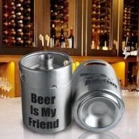Buy cheap Beer Keg Beer Kegs Wholesale/beer keg/mini keg2l from wholesalers